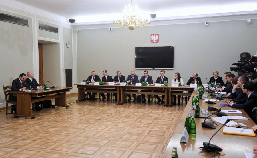 Komisja śledcza ds. VAT