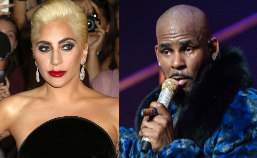 Lady Gaga, R. Kelly