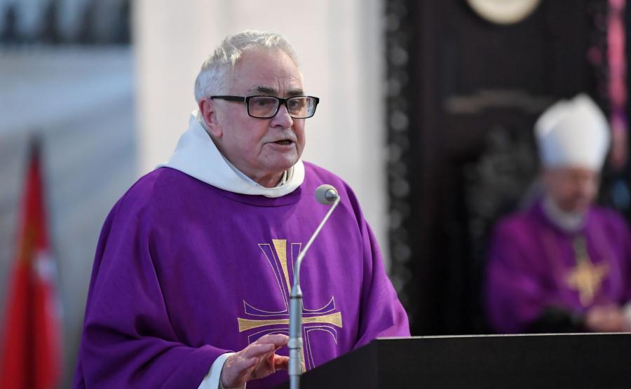 ojciec Leon Wiśniewski