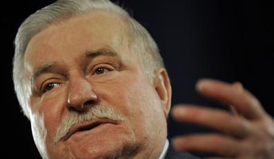 Wałęsa staje okoniem. Libertas ma kłopot