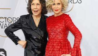 Lily Tomlin i Jane Fonda