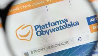 Platforma Obywatelska