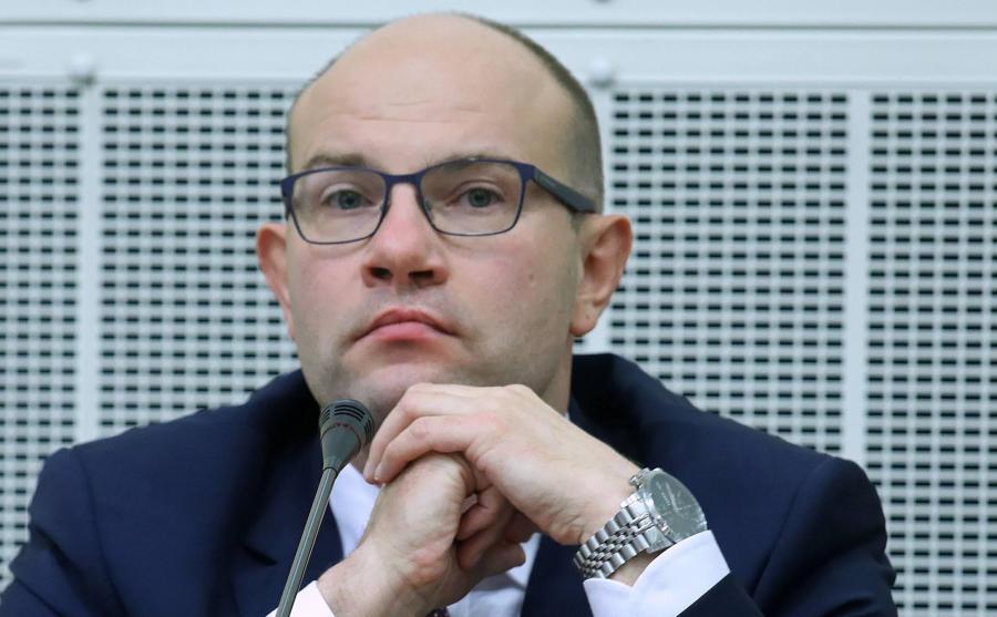marszałek Artur Kosicki