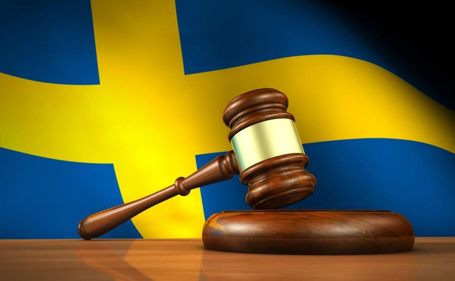 Szwedzki sąd