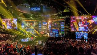 Finał CS:GO podczas IEM 2018