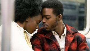 KiKi Layne i Stephan James