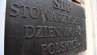 Stowarzyszenie Dziennikarzy Polskich