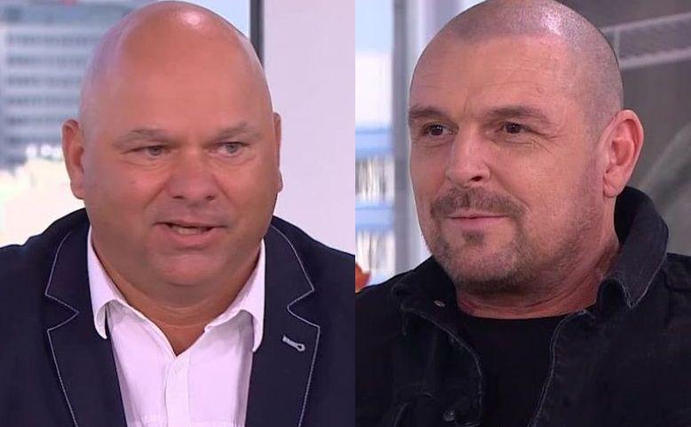 Klaudiusz Sevković, Piotr Gulczas Gulczyński