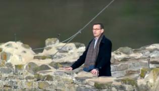 """Mateusz Morawiecki jako narrator """"Poland: The Royal Tour"""""""