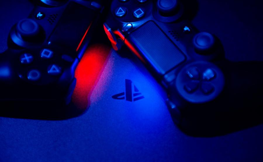 Pady PS4