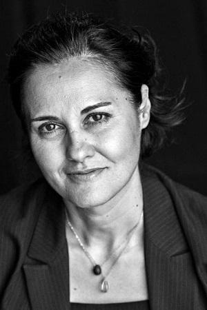 Melina Androutsopoulou, dyrektor ds. relacji zewnętrznych i komunikacji na Europę, Afrykę i Bliski Wschód w Coca-Cola