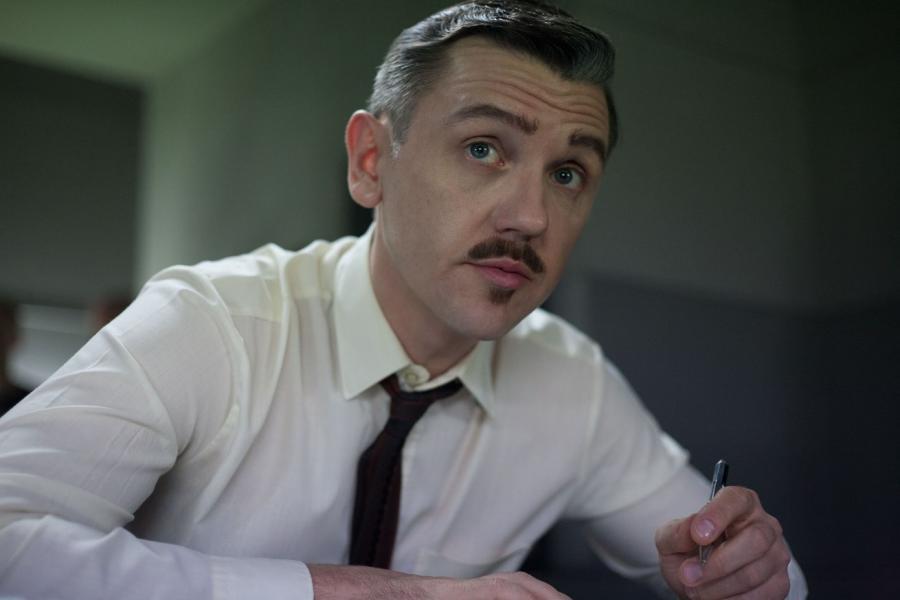 """""""Ja teraz kłamię"""" w kinach od 28 czerwca. fot. Olaf Tryzna"""