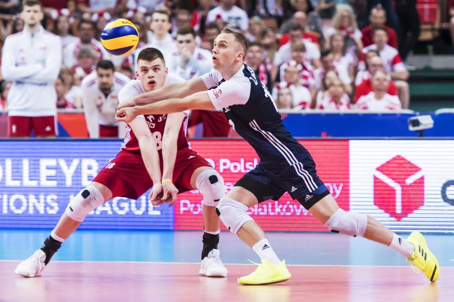 Bartosz Kwolek i Paweł Zatorski