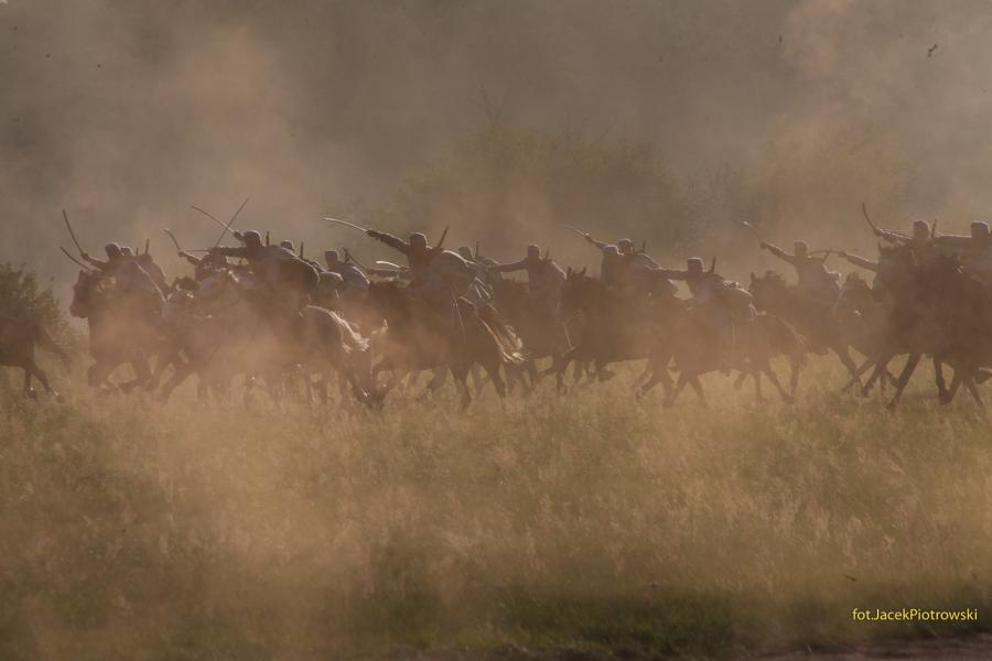 """Kadr z filmu """"Legiony"""", fot. Jacek Piotrowski"""