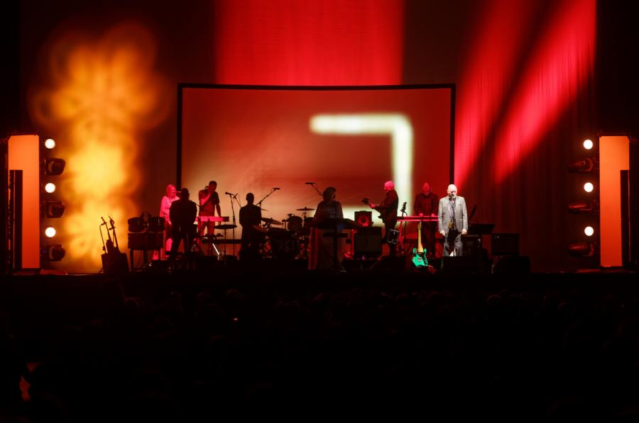 Koncert zespołu Dead Dan Dance, 21 czerwca 2019 rok