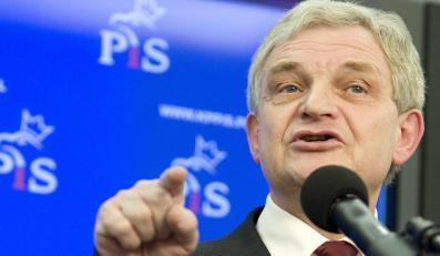 Wassermann: Palikot już powinien być po za PO