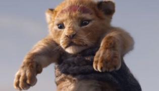 """""""Król lew"""" w kinach"""