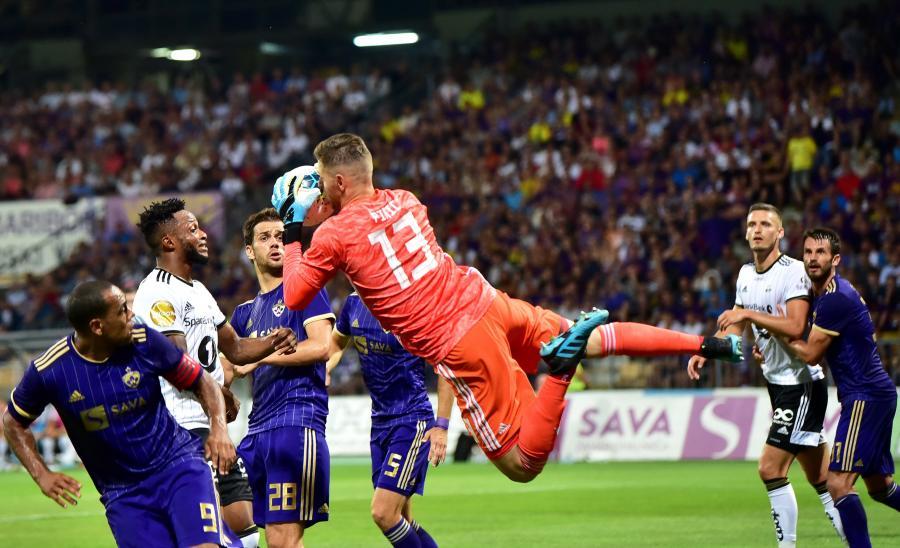 NK Maribor - Rosenborg BK