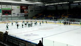 Mecz hokejowej Ekstraligi JKH GKS Jastrzębie - Tauron KH GKS Katowice został odwołany