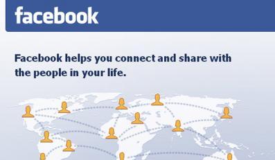 Facebook przyznaje się do błędu