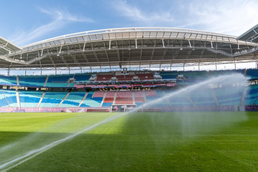 Stadion RB Lipsk