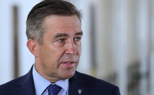 Zbigniew Gryglas, kandydat PiS do Sejmu