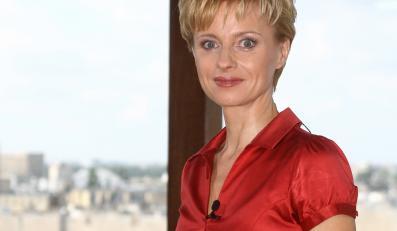 Zatańczy też Jolanta Pieńkowska