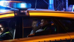 Kierowca zatrzymany na wjeździe do Zakopanego