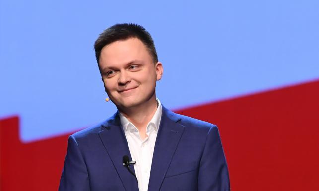 Szymon Hołownia wystartuje w wyborach. Politycy PO, PiS i PSL jednogłośnie oceniają jego szanse