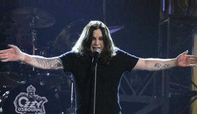 Osbourne nie wyklucza powrotu do Black Sabbath
