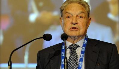 Soros: Zaczął się drugi akt kryzysu