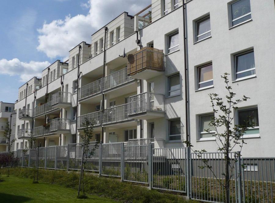 Używane mieszkania idą jak woda