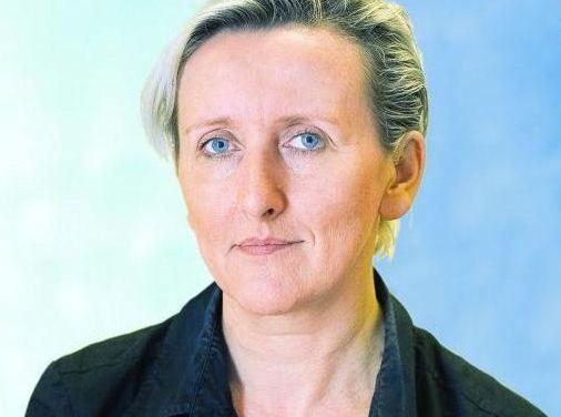 Mira Suchodolska