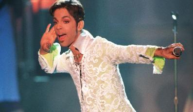 Prince zagra w Krakowie?