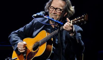 """Clapton swój nowy album nazwał po prostu... """"Clapton"""""""