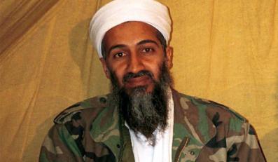 Plany ataków na Europę to robota bin Ladena