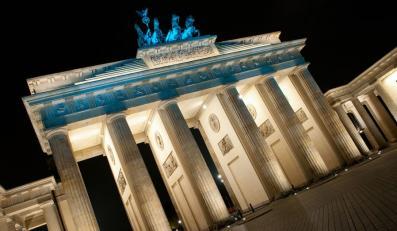 Bundestag złoży hołd Polakom
