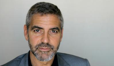 George Clooney - gwiazdor aktywista