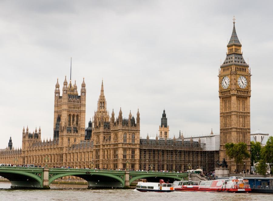 Z lodowiska, jakie Rosjanie chcą ustawić w centrum Londynu, będzie mogło korzystać około 1000 osób