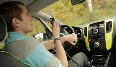 Uwaga kierowco! Dostaniesz mandat za CB radio