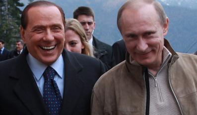 Putin: Zdrajcy sami wyciągną kopyta!