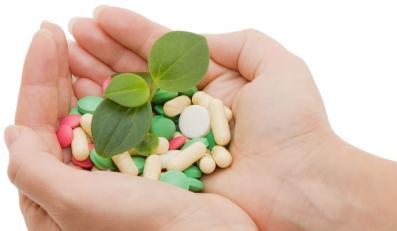 Nie zawsze suplementy diety są zdrowe