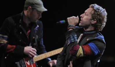 Coldplay będzie gwiazdą tegorocznego Open'era