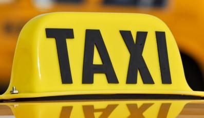 Mistrz olimpijski... zaatakował taksówkarza