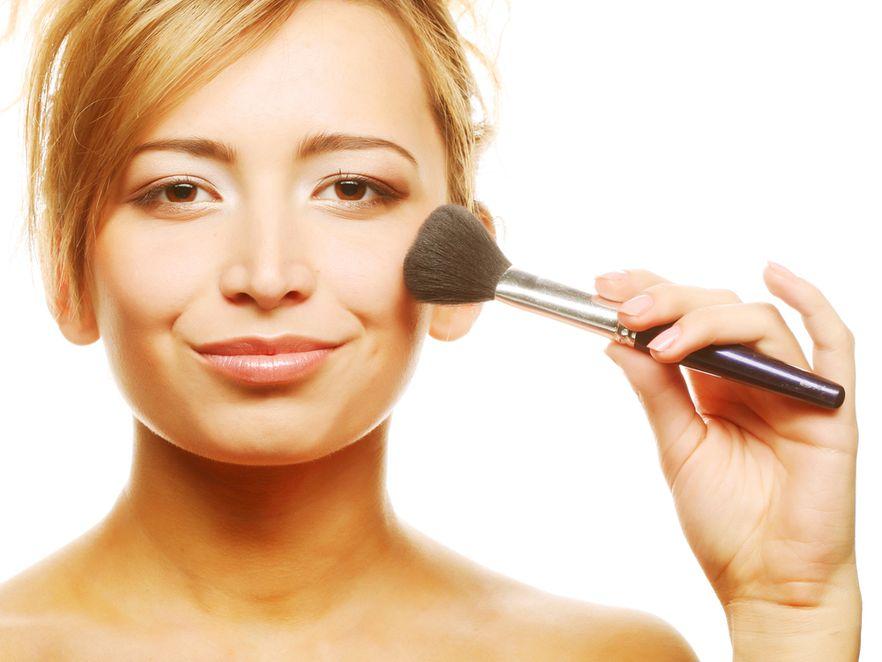 Jak zrobić świąteczny makijaż?