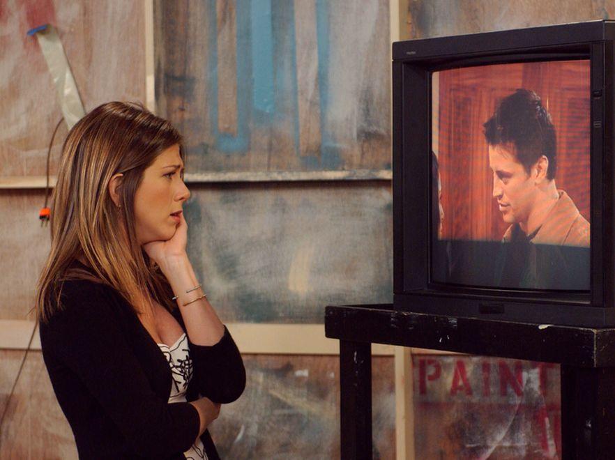 Wszystkie kobiety chciały mieć fryzurę serialowej Rachel