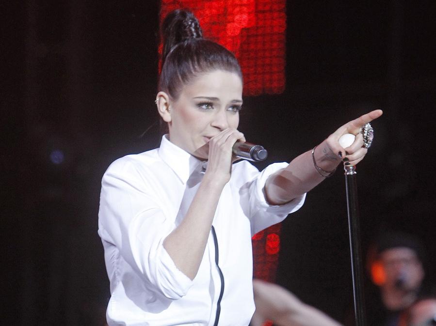 Anna Józefina Lubieniecka –nowa wokalistka Varius Manx