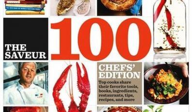 """Magazyn """"Saveur"""" opublikował ranking największych przysmaków świata"""