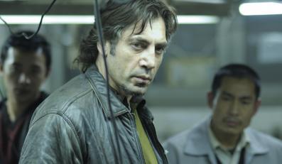 """Javier Bardem (rola pierwszoplanowa w """"Biutiful"""")"""