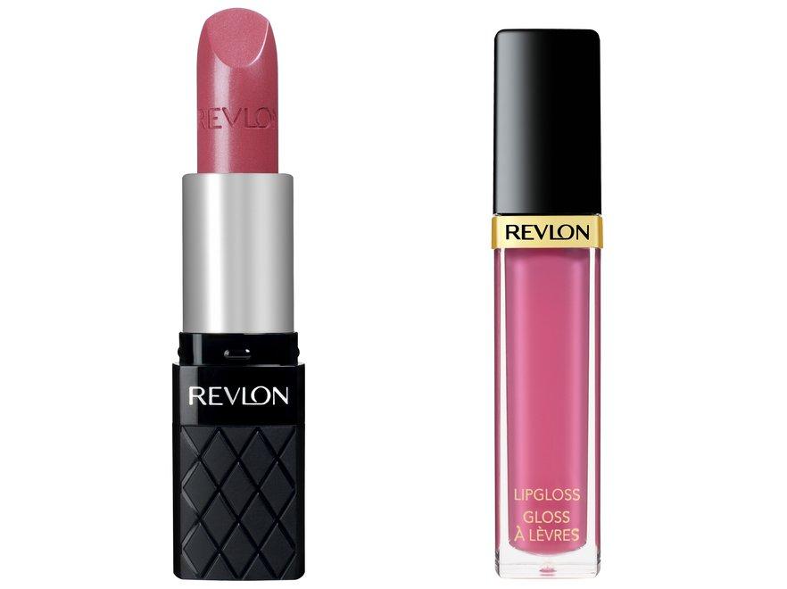 Wiosenny makijaż ust od Revlon
